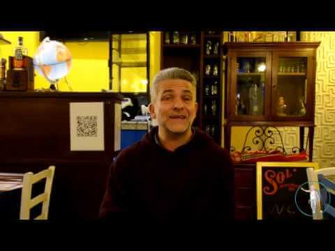 Gustamundo - Pasquale Compagnone